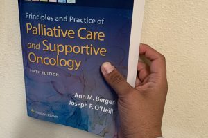 Malani S, Brown M, Streufert J, Aggarwal SK. Cannabinoids. In A.M. Berger and J. O'Neill. (Eds.), Pediatric and Adult Palliative Care and Support Oncology, 5th Edition Wolters Kluwer. 2021.