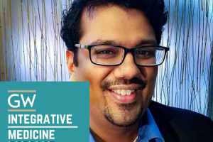 GW Integrative Medicine Podcast 1